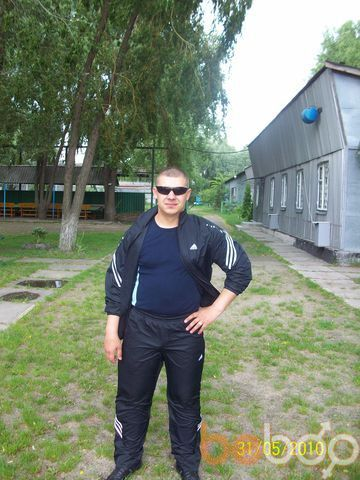 Фото мужчины Воха, Белая Церковь, Украина, 35