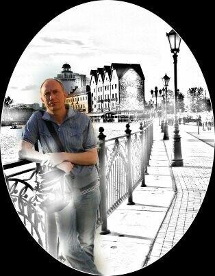 Фото мужчины Александр, Калининград, Россия, 46
