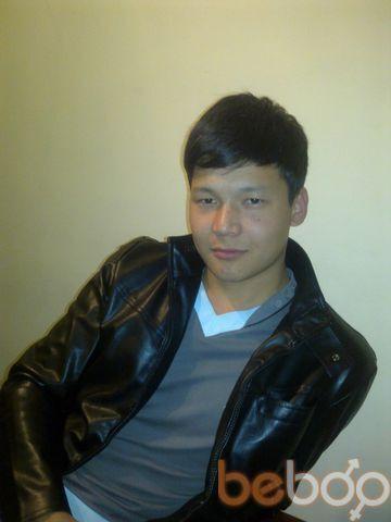 Фото мужчины nurs, Алматы, Казахстан, 27