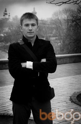 Фото мужчины egoist, Чернигов, Украина, 37