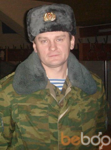Фото мужчины diez, Иваново, Россия, 48