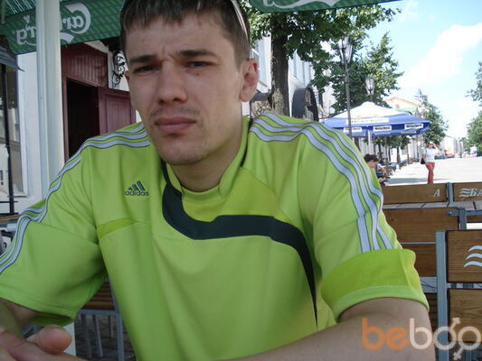 Фото мужчины tatarin13, Витебск, Беларусь, 41