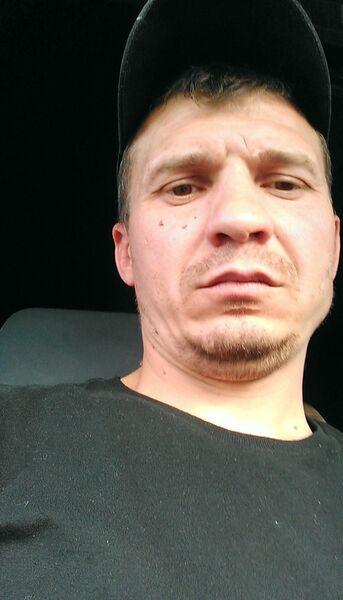 Фото мужчины васёк, Москва, Россия, 35