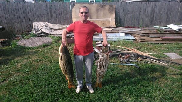 Фото мужчины Игорь, Брянск, Россия, 46