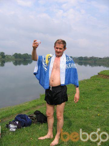 Фото мужчины darik, Кишинев, Молдова, 49