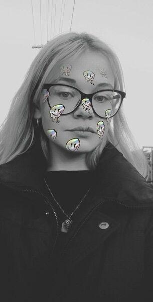 Знакомства Великий Новгород, фото девушки Дарья, 19 лет, познакомится для флирта, любви и романтики