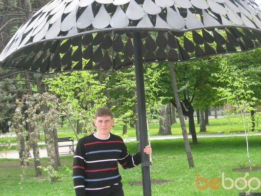 Фото мужчины АНДРЕЙ, Дебальцево, Украина, 37