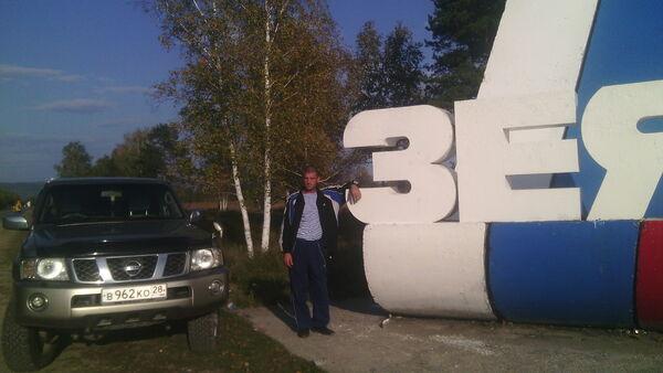 Фото мужчины Александр, Свободный, Россия, 43