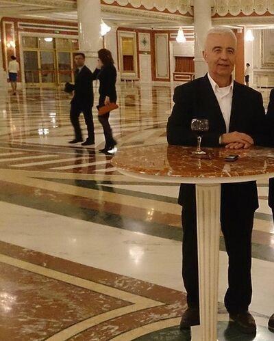 Фото мужчины Atilla, Стамбул, Турция, 65