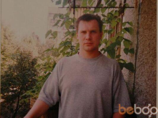 Фото мужчины serjio, Минск, Беларусь, 45
