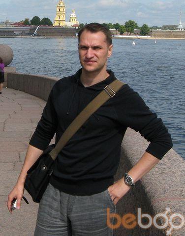 Фото мужчины doctormom, Электросталь, Россия, 40