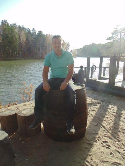 Фото мужчины Андрей, Новосибирск, Россия, 27