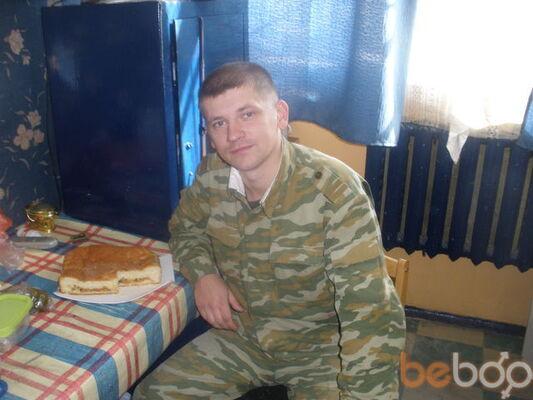 Фото мужчины Ежик, Минск, Беларусь, 37