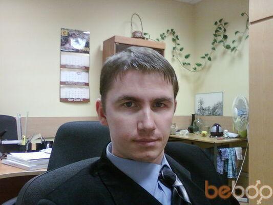 Фото мужчины Blondyn, Москва, Россия, 37