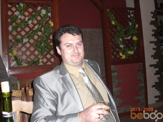 Фото мужчины benya, Гомель, Беларусь, 41