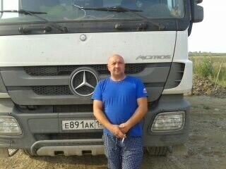 Фото мужчины Александр, Пермь, Россия, 48