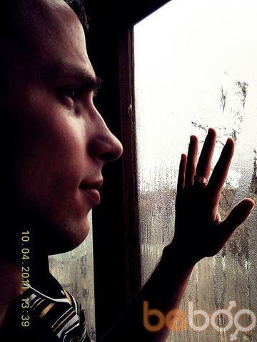 Фото мужчины IBaHbI4, Витебск, Беларусь, 30