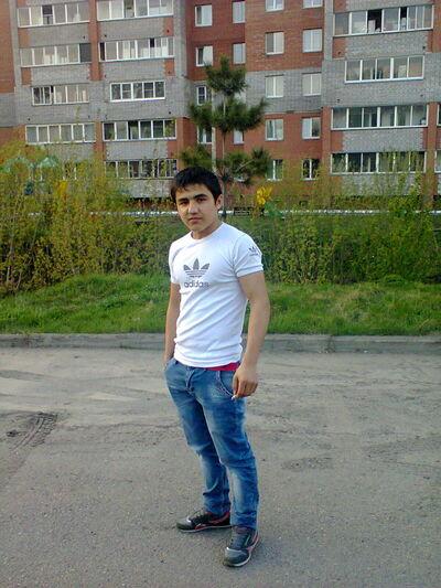 Фото мужчины камал, Красноярск, Россия, 22