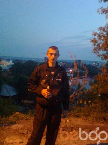 Фото мужчины мутный, Томск, Россия, 32