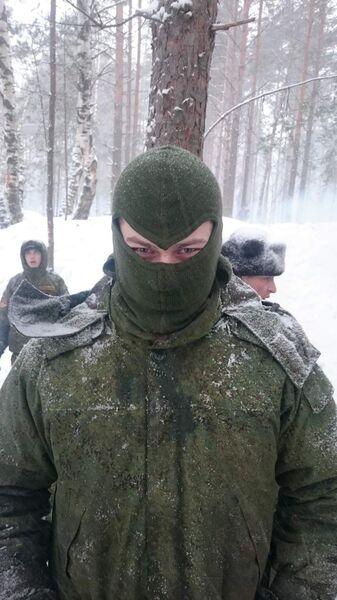 Фото мужчины Никита, Кирсанов, Россия, 19