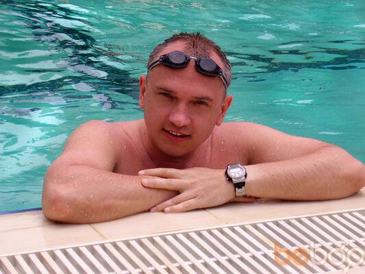 Фото мужчины leon19999, Николаев, Украина, 47
