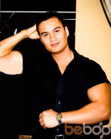 Фото мужчины Van Damme, Екатеринбург, Россия, 30