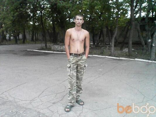 Фото мужчины USTIN, Оренбург, Россия, 28