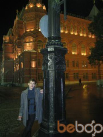 Фото мужчины Fortuna, Коломна, Россия, 26
