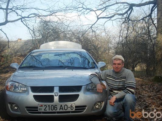 Фото мужчины aleks, Могилёв, Беларусь, 43