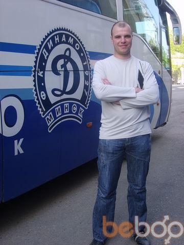 Фото мужчины Maxik, Минск, Беларусь, 30