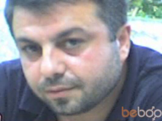 Фото мужчины ISIK, Баку, Азербайджан, 44