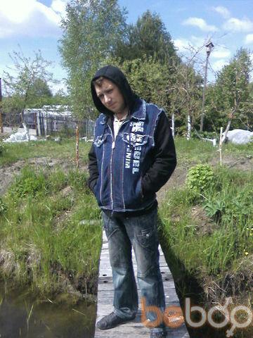 Фото мужчины sdwolf, Тюмень, Россия, 40