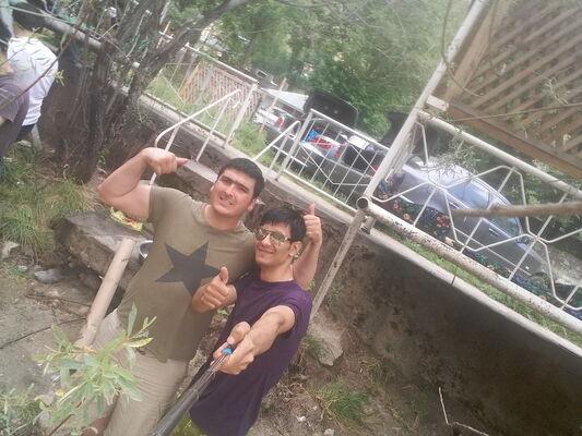 Фото мужчины Сиёвуш, Душанбе, Таджикистан, 26