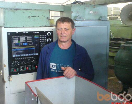 Фото мужчины Транзистор, Первомайск, Украина, 68