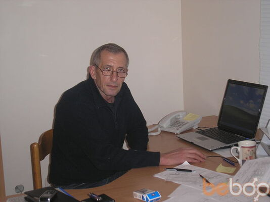 Фото мужчины denn, Таллинн, Эстония, 58