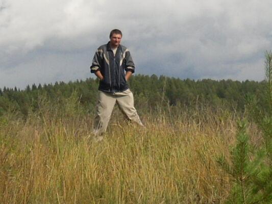 Фото мужчины Захар, Нефтеюганск, Россия, 37
