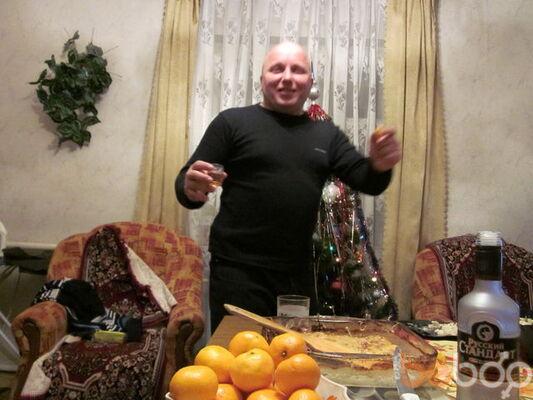 Фото мужчины Не плохой, Москва, Россия, 51