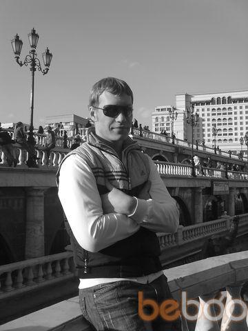 Фото мужчины CoR Ne EDiTo, Москва, Россия, 31
