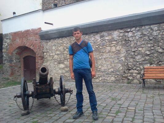 Фото мужчины Ваня, Мукачево, Украина, 25