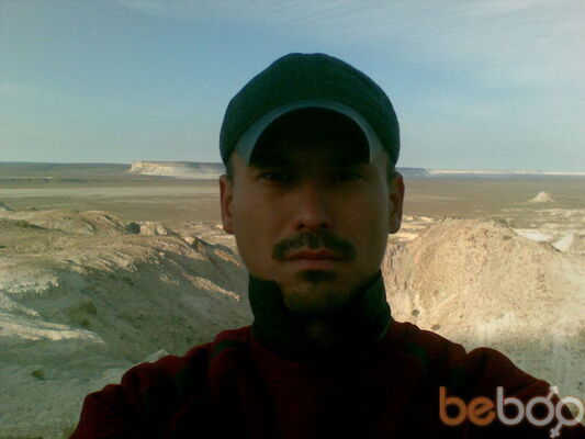 Фото мужчины sabumi, Актау, Казахстан, 30