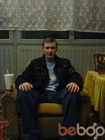 Фото мужчины sector320, Москва, Россия, 37
