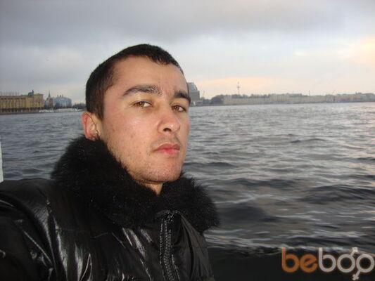 Фото мужчины СОХИБЖОН, Санкт-Петербург, Россия, 28