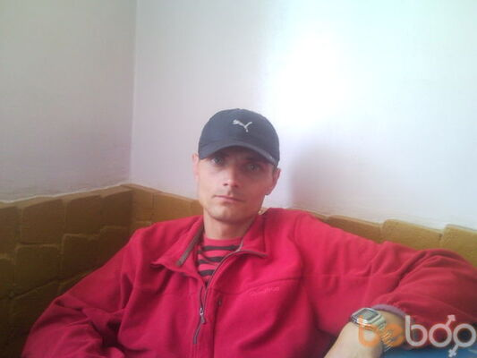 Фото мужчины abart, Тирасполь, Молдова, 35