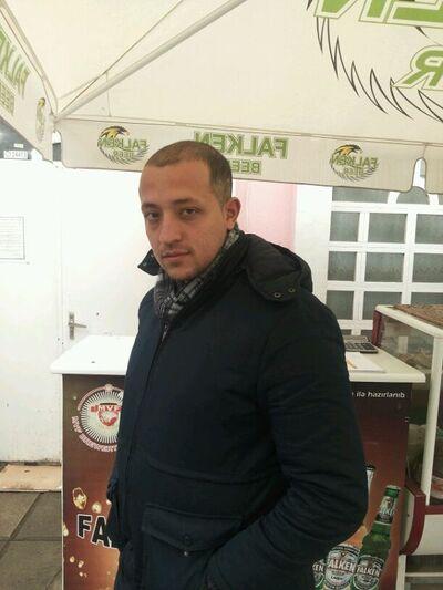 Фото мужчины Andrey, Баку, Азербайджан, 28