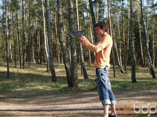 Фото мужчины 4ePHik, Гродно, Беларусь, 29