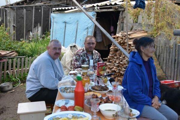 Фото мужчины Сергей, Долинск, Россия, 44