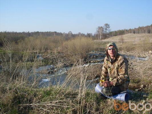 Фото мужчины skorpik, Академгородок, Россия, 40
