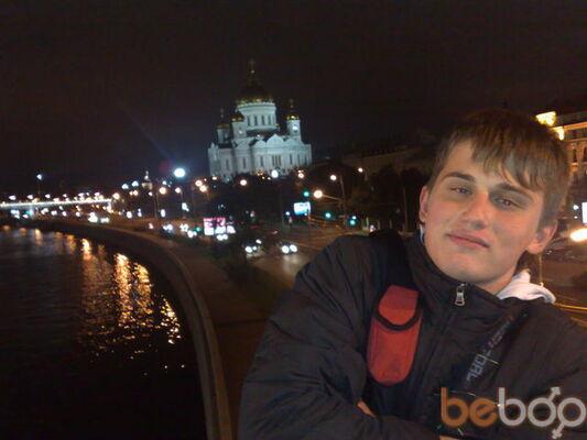 Фото мужчины Сплит, Москва, Россия, 27
