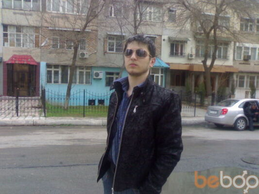 Фото мужчины BLACK FENIX, Ташкент, Узбекистан, 30