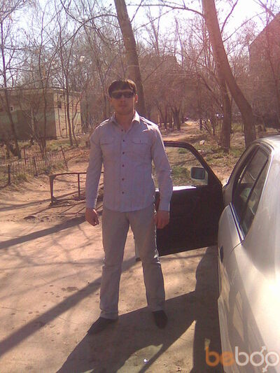 Фото мужчины RUSLAN, Костанай, Казахстан, 37